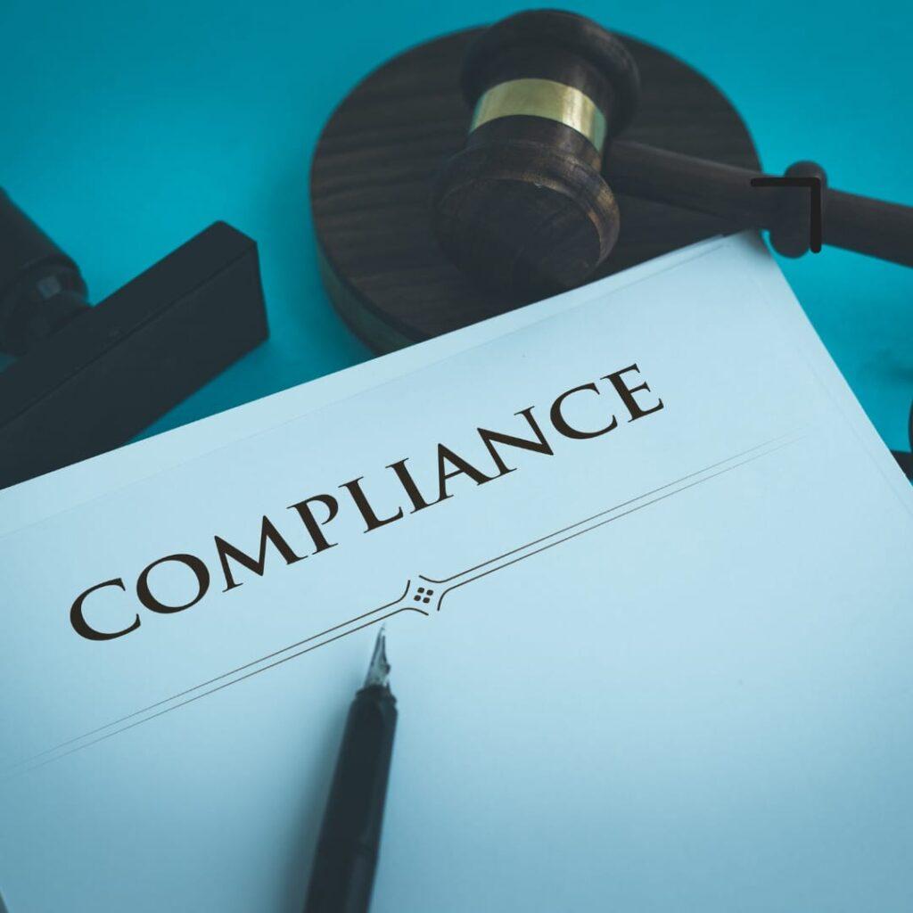 O que éCompliance? 3